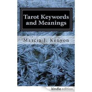 tarot book new image