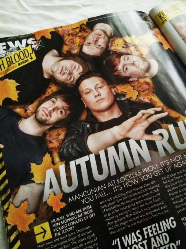 AR Kerrang